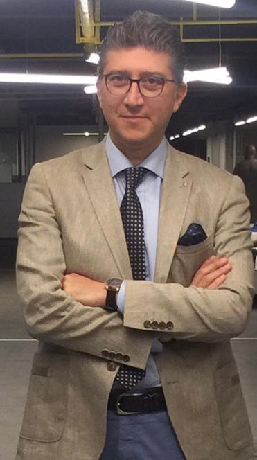 Prof. Dr. Ali İlker Filiz